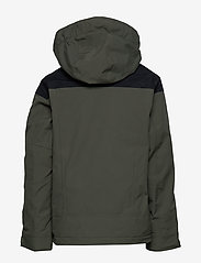 8848 Altitude - Aragon JR Jacket - shell jacket - turtle - 3