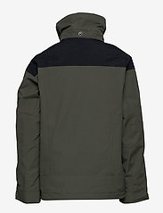 8848 Altitude - Aragon JR Jacket - shell jacket - turtle - 4