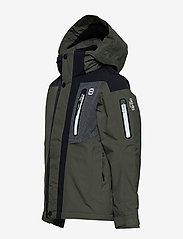 8848 Altitude - Aragon JR Jacket - kurtka typu shell - turtle - 5
