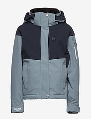 8848 Altitude - Florina JR Jacket - kurtka zimowa - pearl blue - 1
