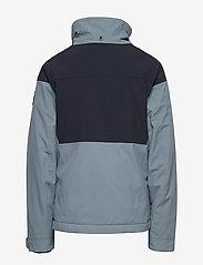 8848 Altitude - Florina JR Jacket - kurtka zimowa - pearl blue - 4