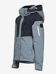 8848 Altitude - Florina JR Jacket - kurtka zimowa - pearl blue - 5