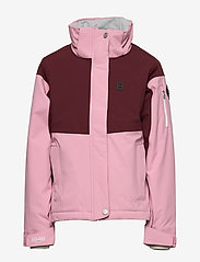 8848 Altitude - Florina JR Jacket - kurtka zimowa - rose - 2