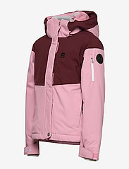 8848 Altitude - Florina JR Jacket - kurtka zimowa - rose - 5