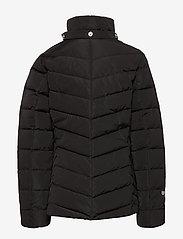 8848 Altitude - Vera JR Jacket - kurtka zimowa - black - 4