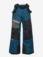 8848 Altitude - Defender JR Pant - schneehose - deep dive - 5