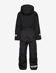 8848 Altitude - Karel Minior suit - snowsuit - black - 3