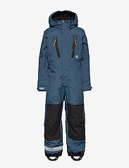 8848 Altitude - Karel Minior suit - snowsuit - deep dive - 1