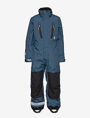 8848 Altitude - Karel Minior suit - snowsuit - deep dive - 2