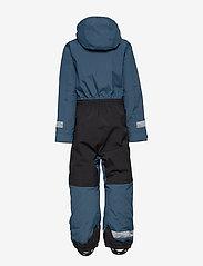 8848 Altitude - Karel Minior suit - snowsuit - deep dive - 3