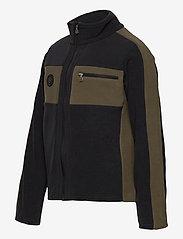8848 Altitude - Aydan JR Micro - fleecetøj - black - 2