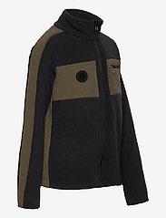 8848 Altitude - Aydan JR Micro - fleecetøj - black - 3