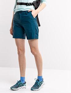 Eala W Shorts - outdoor shorts - reflecting pond