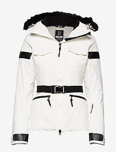 Wivi W Jacket - insulated jackets - blanc