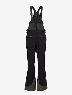 Chute W Pant - shell pants - black