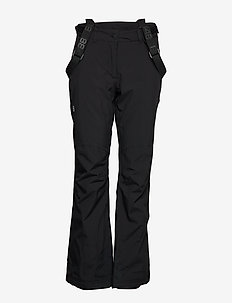 Ewe W Pant - softshell pants - black