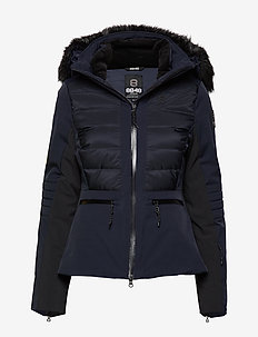 Cristal Jacket - down jackets - navy