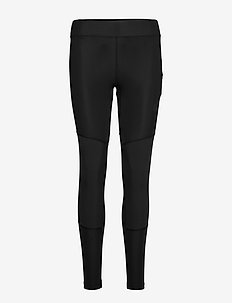 Athina W Tights - BLACK