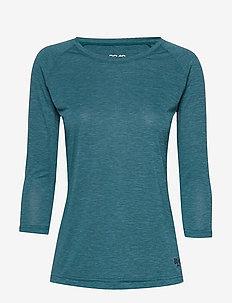 Madina W Tee - t-shirts - reflecting pond