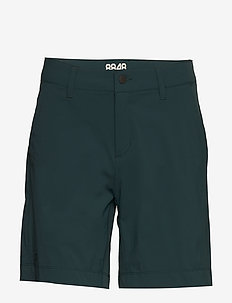 Eala W Shorts - outdoor shorts - reflecting pond