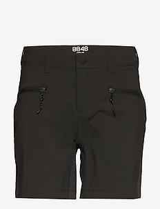 Ava W Shorts - outdoor-shorts - charcoal
