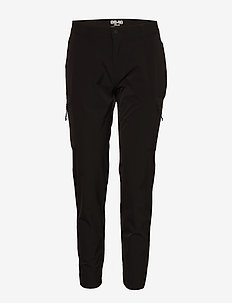Destiny W Pants - wandelbroeken - black