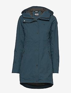 Scarlett W Jacket - outdoor & rain jackets - reflecting pond