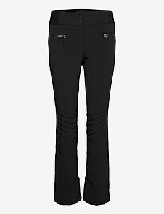 Randy W Pant - hiihtohousut - black