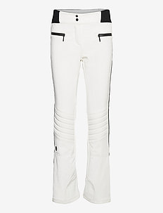 Randy W Pant - skiing pants - blanc