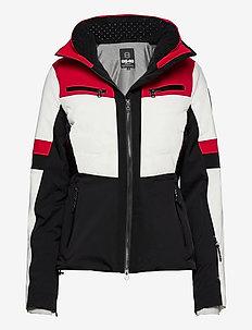 Zena W Jacket - skijakker - black