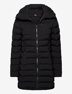 Arabella W Coat - sportjassen - black