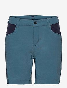 Piper W Shorts - wandel korte broek - airforce blue