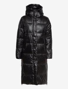Ariella W Coat - talvitakit - black