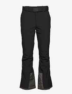 Wandeck Pant - shell pants - black