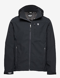 Padore Softshell Jac - softshell jackets - navy