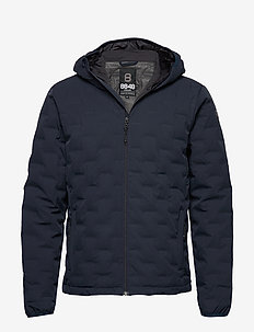 Ritz Jacket - down jackets - navy