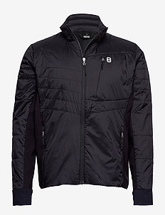Sagarmatha Primloft - insulated jackets - black