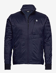 Sagarmatha Primloft - insulated jackets - navy