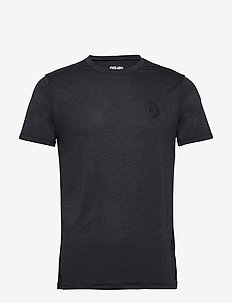 Tondu Tee - sports tops - black