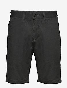 Lugano Shorts - CHARCOAL