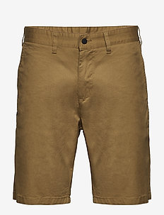 Lugano Shorts - dull gold