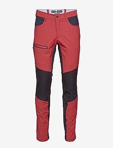 Ketchum Pants - outdoor pants - aroma red
