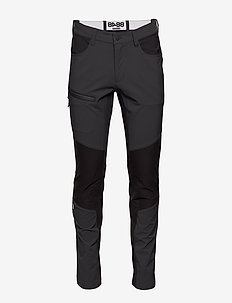 Ketchum Pants - outdoor pants - charcoal