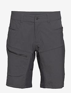 Montafon Shorts - outdoor shorts - charcoal
