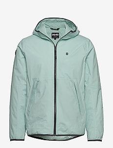 Navis Jacket - outdoor & rain jackets - mint