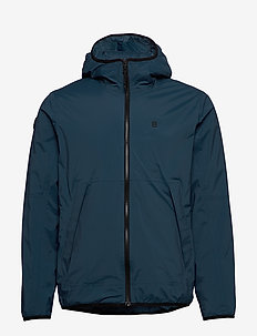 Navis Jacket - outdoor & rain jackets - reflecting pond