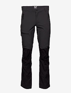 Nordic Civetta Pant - outdoor pants - charcoal