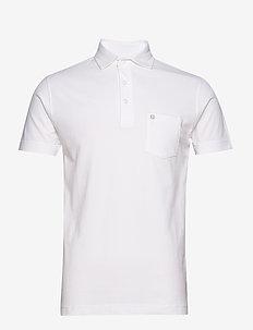 Tersus Polo Shirt - polos - white