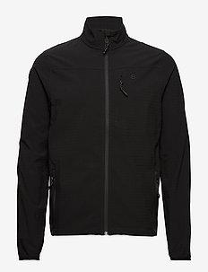 Crevice Jacket - outdoor & rain jackets - black
