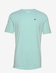 Journey Tee - sports tops - mint